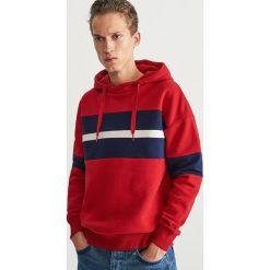 Bluza z kapturem - Czerwony. Bluzy damskie marki Reserved. W wyprzedaży za 79.99 zł.
