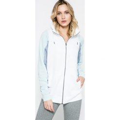 Nike Sportswear - Bluza. Szare bluzy damskie Nike Sportswear, z bawełny. W wyprzedaży za 159.90 zł.