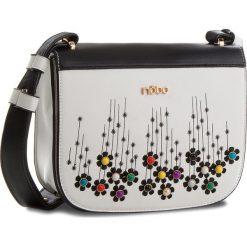 Torebka NOBO - NBAG-E3360-C000 Biały. Torebki do ręki damskie Nobo. W wyprzedaży za 129.00 zł.