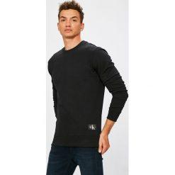 Calvin Klein Jeans - Bluza. Szare bluzy męskie Calvin Klein Jeans, z bawełny. Za 399.90 zł.
