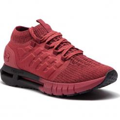Buty UNDER ARMOUR - Ua Hovr Phantom Nc 3020972-602 Red. Czerwone buty sportowe męskie Under Armour, z materiału. W wyprzedaży za 449.00 zł.