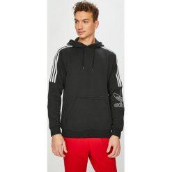 Adidas Originals - Bluza. Brązowe bluzy męskie adidas Originals, z bawełny. Za 329.90 zł.