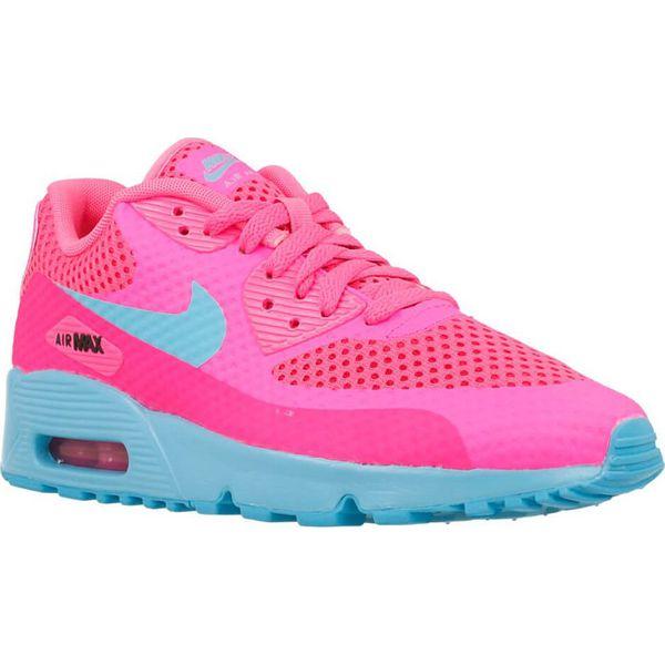 innovative design a86db 215d9 Nike Buty damskie Air Max 90 BR Gs różowe r. 38 (833409-600 ...