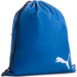 Plecak PUMA - Pro Training II Gym Sack 074899 03 Royal Blue/Puma Black. Plecaki damskie marki Puma. Za 39.00 zł.