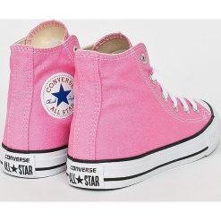 Converse - Trampki dziecięce. Buty sportowe dziewczęce marki Converse. W wyprzedaży za 219.90 zł.