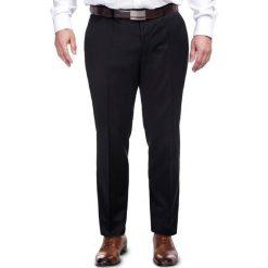 Spodnie LEONARDO GDCS900066. Eleganckie spodnie męskie marki Giacomo Conti. Za 599.00 zł.