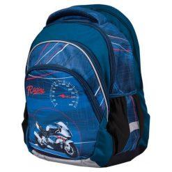 Stil Plecak Szkolny Junior New Speed Racing. Torby i plecaki dziecięce marki Tuloko. Za 185.00 zł.