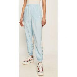 Spodnie dresowe damskie ze sklepu Kolekcja