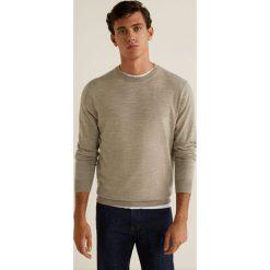 Mango Man - Sweter Willyc. Swetry przez głowę męskie marki Giacomo Conti. W wyprzedaży za 149.90 zł.