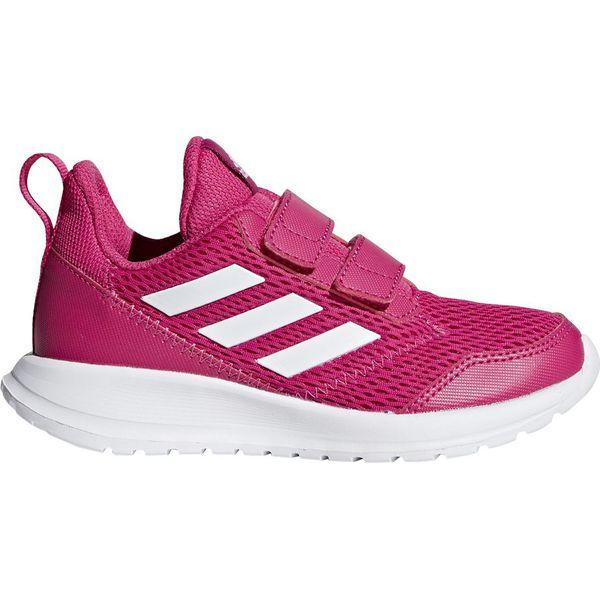 Buty dla dziewczynki adidas AltaRun CF K różowe CG6895 39 13
