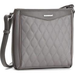 Torebka MONNARI - BAG7280-019 Grey. Szare torebki do ręki damskie Monnari, ze skóry ekologicznej. W wyprzedaży za 129.00 zł.
