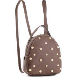 Plecak WITTCHEN - 87-4Y-417-9 Brązowy. Plecaki damskie marki Wittchen. W wyprzedaży za 169.00 zł.
