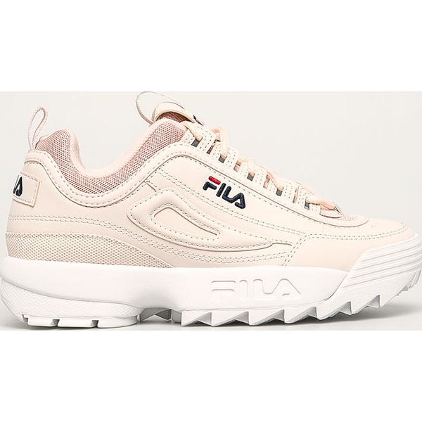 Fila Buty Disruptor Low