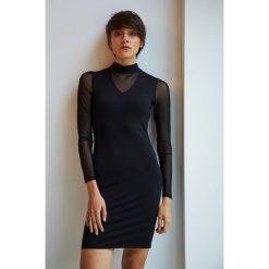 Medicine - Sukienka Halloween. Szare sukienki damskie MEDICINE, casualowe. Za 99.90 zł.