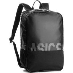 Plecak ASICS - Performance Black Accessories 155003  Black 0904. Czarne plecaki damskie Asics, z materiału. W wyprzedaży za 139.00 zł.