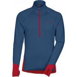 Vaude Bluza Funkcyjna Men's Livigno Halfzip Fjord Blue L. Niebieskie bluzy męskie Vaude. W wyprzedaży za 189.00 zł.