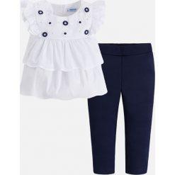 Mayoral - Komplet dziecięcy (top + legginsy) 92-134 cm. Legginsy dla dziewczynek marki OROKS. Za 159.90 zł.