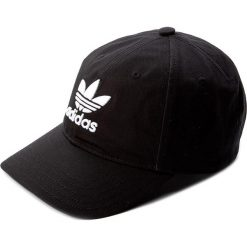 Czapka z daszkiem adidas - Trefoil Cap BK7277 Black. Czapki i kapelusze damskie marki Adidas. Za 79.95 zł.