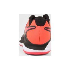 Nike Performance AIR ZOOM VAPOR X CLAY Obuwie do tenisa Outdoor black/solar red/white. Trekkingi męskie Nike Performance, z materiału, na golfa. W wyprzedaży za 441.75 zł.