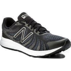 Buty NEW BALANCE - MRUSHBK3 Czarny. Czarne buty sportowe męskie New Balance, z materiału. W wyprzedaży za 299.00 zł.
