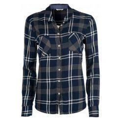 Mustang Koszula Damska Checkblouse 34 Ciemnoniebieska. Czarne koszule damskie Mustang, w kratkę. Za 249.00 zł.