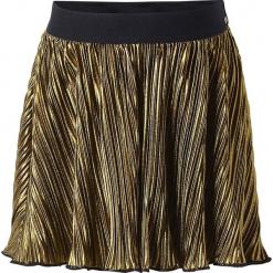 """Spódnica """"Ione"""" w kolorze złotym. Żółte spódniczki dla dziewczynek Noppies Baby. W wyprzedaży za 49.95 zł."""