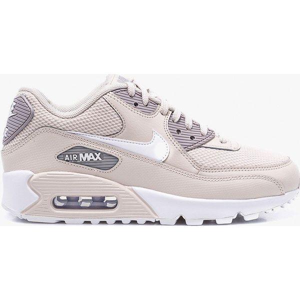 promo code 22b47 94d92 Nike - Buty Wmns Air Max 90 - Obuwie sportowe damskie marki Nike, z ...