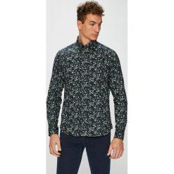 Casual Friday - Koszula. Szare koszule męskie Casual Friday, z bawełny, button down, z długim rękawem. Za 219.90 zł.