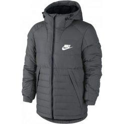 Nike Kurtka M Nsw Down Fill Hd Jacket Grey L. Szare kurtki sportowe męskie Nike. W wyprzedaży za 469.00 zł.
