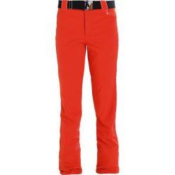 Luhta SALME Spodnie narciarskie coral red. Spodnie snowboardowe damskie Luhta, z elastanu, sportowe. W wyprzedaży za 407.20 zł.