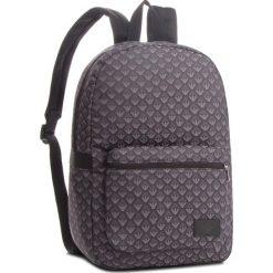 Plecak EMPORIO ARMANI - 402509 8A556 00020  Black 00020. Szare plecaki damskie Emporio Armani, z materiału. Za 529.00 zł.