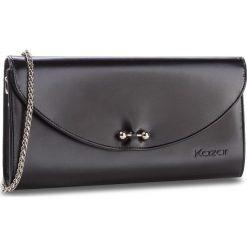 Torebka KAZAR - Eva 33094-01-00 Black. Czarne torebki do ręki damskie Kazar, ze skóry. Za 499.00 zł.