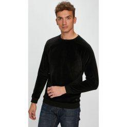 Casual Friday - Bluza. Czarne bluzy męskie Casual Friday, z bawełny. W wyprzedaży za 159.90 zł.
