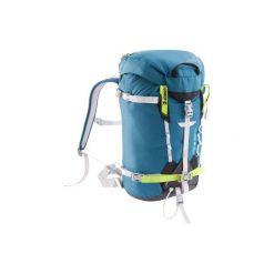 Plecak alpinist. 33 S/M. Niebieskie plecaki damskie SIMOND, z materiału. Za 219.99 zł.