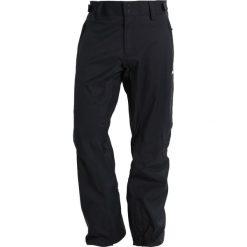 Zimtstern TYPERZ Spodnie narciarskie black. Spodnie snowboardowe męskie marki WED'ZE. W wyprzedaży za 980.10 zł.