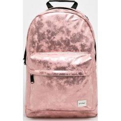 Spiral - Plecak. Różowe plecaki damskie Spiral, z poliesteru. W wyprzedaży za 99.90 zł.