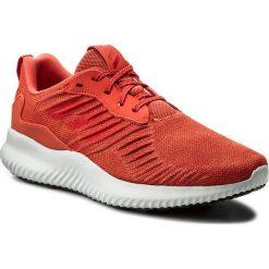 Buty adidas - Alphabounce Rc W CG4746  Trasca/Scarle/Cblack. Czerwone obuwie sportowe damskie Adidas, z materiału. W wyprzedaży za 259.00 zł.