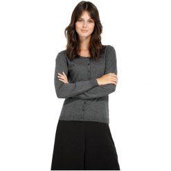 William De Faye Sweter Damski Xxl Ciemnoszary. Czarne swetry damskie William de Faye, z kaszmiru. Za 219.00 zł.