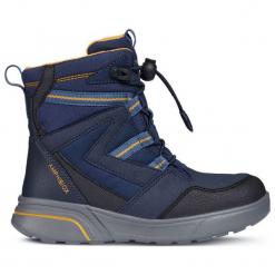 Geox Buty Zimowe Za Kostkę Chłopięce Sveggen 31, Niebieski. Niebieskie buty zimowe chłopięce Geox. Za 349.00 zł.