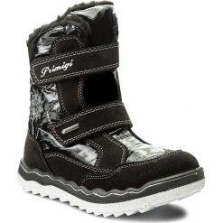 Śniegowce PRIMIGI - GORE-TEX 8621077 S Nero. Buty zimowe dziewczęce marki Primigi. W wyprzedaży za 249.00 zł.