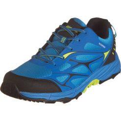 """Buty sportowe """"Shasta"""" w kolorze niebieskim. Buty sportowe męskie Elementerre, z gumy. W wyprzedaży za 173.95 zł."""