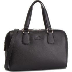 Torebka WITTCHEN - 87-4E-212-1  Czarny. Czarne torebki do ręki damskie Wittchen, ze skóry. W wyprzedaży za 489.00 zł.