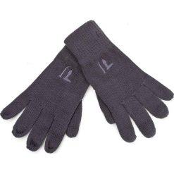 Rękawiczki Damskie TRUSSARDI JEANS - Gloves Knitted 57Z00027 E280. Szare rękawiczki damskie TRUSSARDI JEANS, z jeansu. Za 129.00 zł.