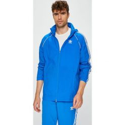 Adidas Originals - Kurtka. Szare kurtki męskie adidas Originals. W wyprzedaży za 279.90 zł.