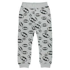E Plus M Chłopięce Spodnie Dresowe Batman 122 Szary. Spodnie sportowe dla chłopców marki Reserved. Za 45.00 zł.