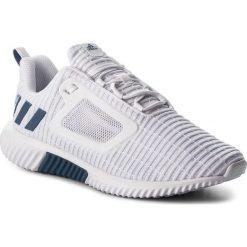 Buty adidas - Climacool Cm BB6551 Ftwwht/Rawste/Blutin. Białe buty sportowe męskie Adidas, z materiału. W wyprzedaży za 299.00 zł.