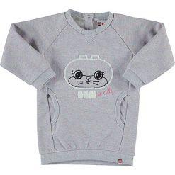 """Dresowa tunika """"Summer"""" z kolorowym wzorem. Bluzki dla dziewczynek LEGO Wear, w kolorowe wzory, z dresówki. W wyprzedaży za 62.95 zł."""