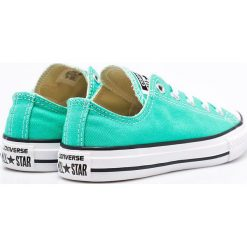 Converse - Tenisówki dziecięce. Buty sportowe dziewczęce marki bonprix. W wyprzedaży za 99.90 zł.