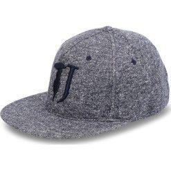 Czapka z daszkiem TRUSSARDI JEANS - Baseball Melange 57Z00069 U607. Niebieskie czapki i kapelusze męskie TRUSSARDI JEANS. Za 169.00 zł.