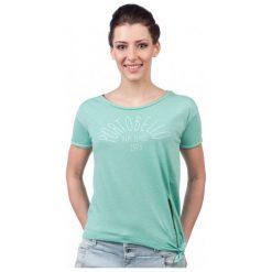 Pepe Jeans T-Shirt Damski Marta Xs Zielony. Zielone t-shirty damskie Pepe Jeans, z jeansu. W wyprzedaży za 94.00 zł.